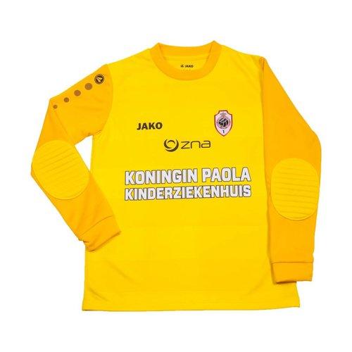 "JAKO Antwerp Keeper Shirt - ""2017/18"" - Geel"