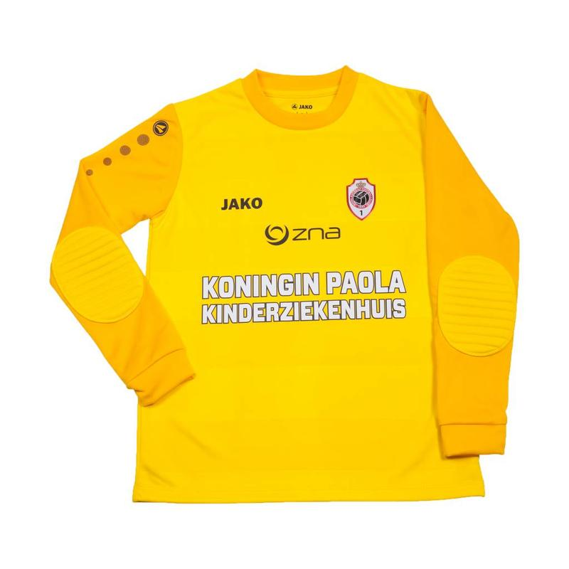 "Antwerp Keeper Shirt - ""2017/18"" - Geel"