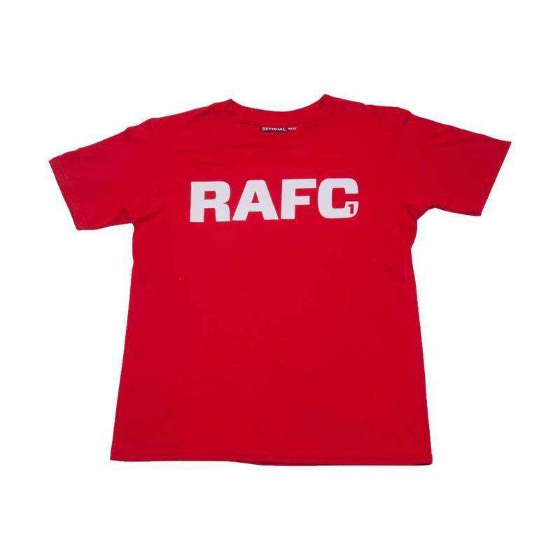 """Antwerp Official T-shirt - """"RAFC"""" - Kids"""