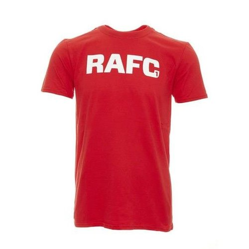 """Official Antwerp Official T-shirt - """"RAFC"""""""