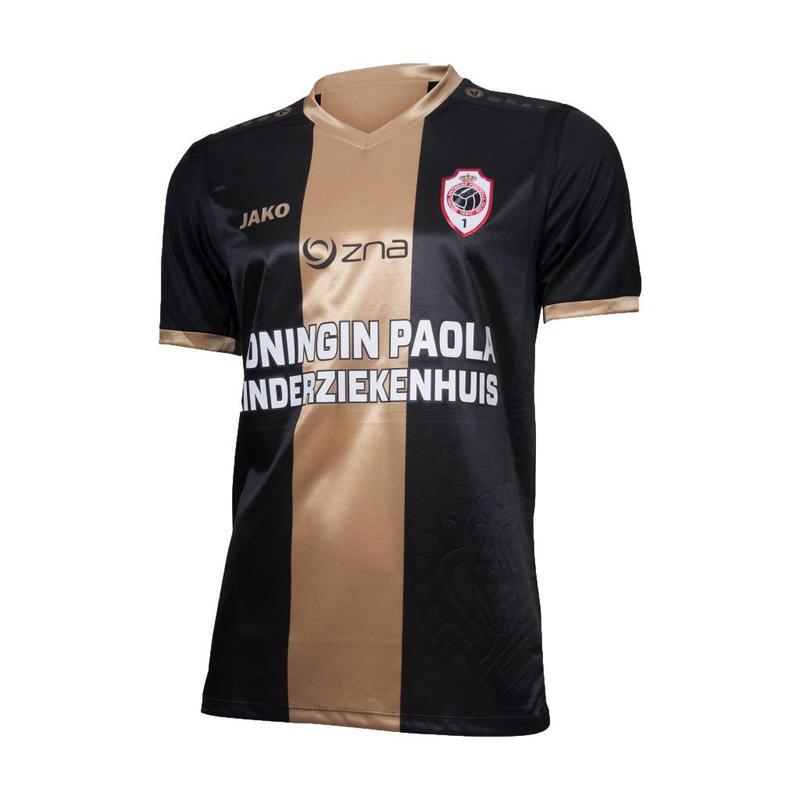 Antwerp Uitshirt '2017-2018' (zonder sponsor)