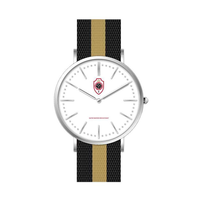 "Antwerp Official Horloge - ""Essential"" - Textiel"