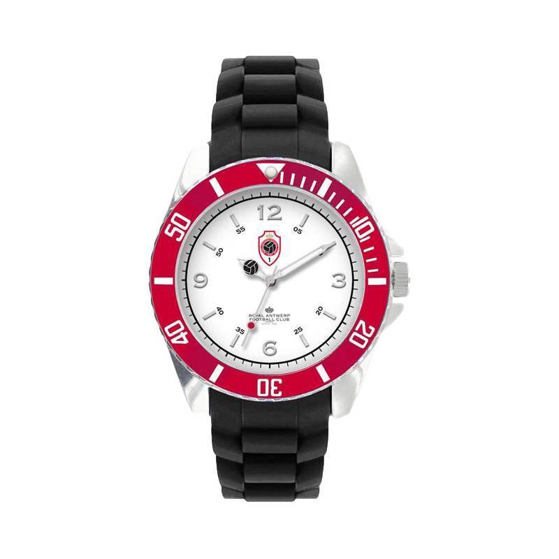 "Antwerp Official Horloge - ""Essential"" - Metallic"