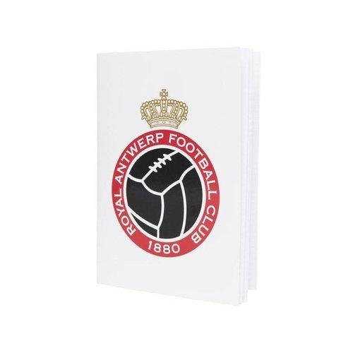 """Antwerp Official Schrift - """"Vintage Ball"""" - Geruit"""