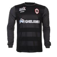 Keepershirt 'Leeds' zwart