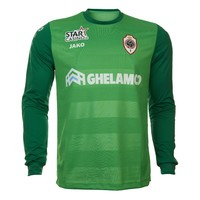 Keepershirt 'Leeds' groen