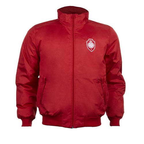 Official Bomberjacket Rood