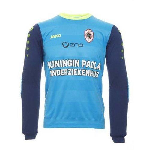 JAKO Antwerp Keepershirt '2017-2018' - Blauw