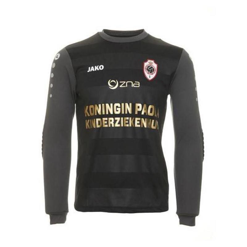 Antwerp Keepershirt '2017/18' - Zwart