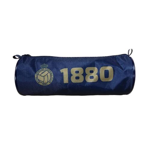 Official Pennenzak '1880' blauw
