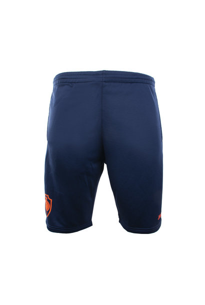RAFC Short Active - Flame/Navy