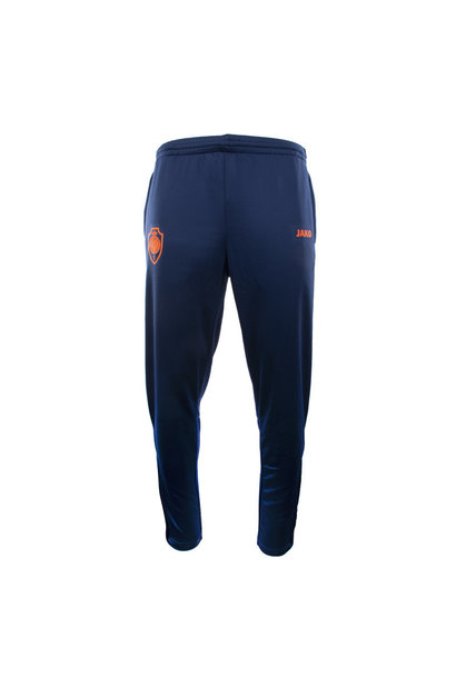 RAFC Lange broek Active - Flame/Navy