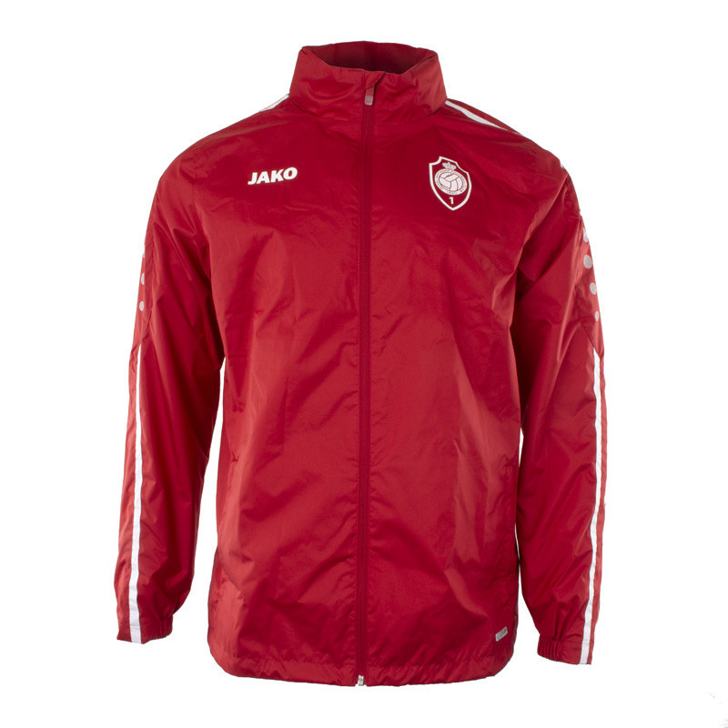 RAFC Regenjas Striker 2.0 - Chilirood/Wit-1