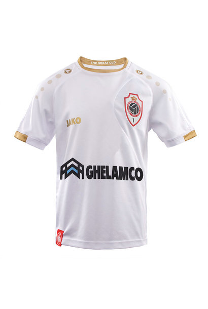 RAFC Away Shirt Kids 2019/20 - Wit