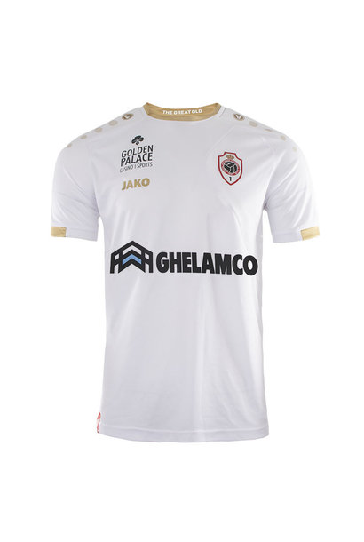 RAFC Away Shirt 2019/20 - Wit