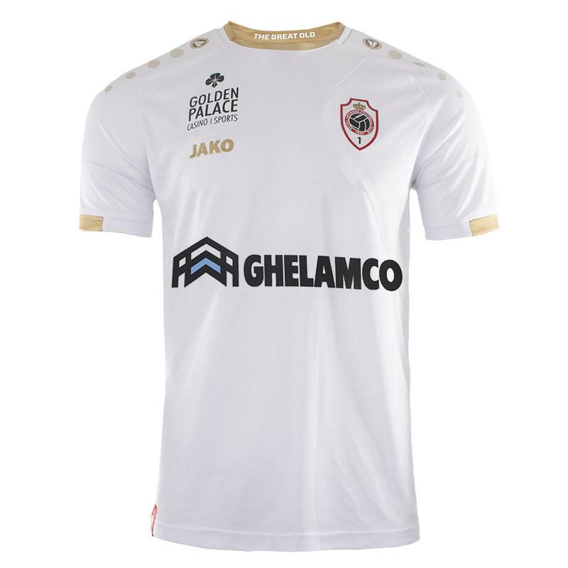 RAFC Away Shirt 2019/20 - Wit-1