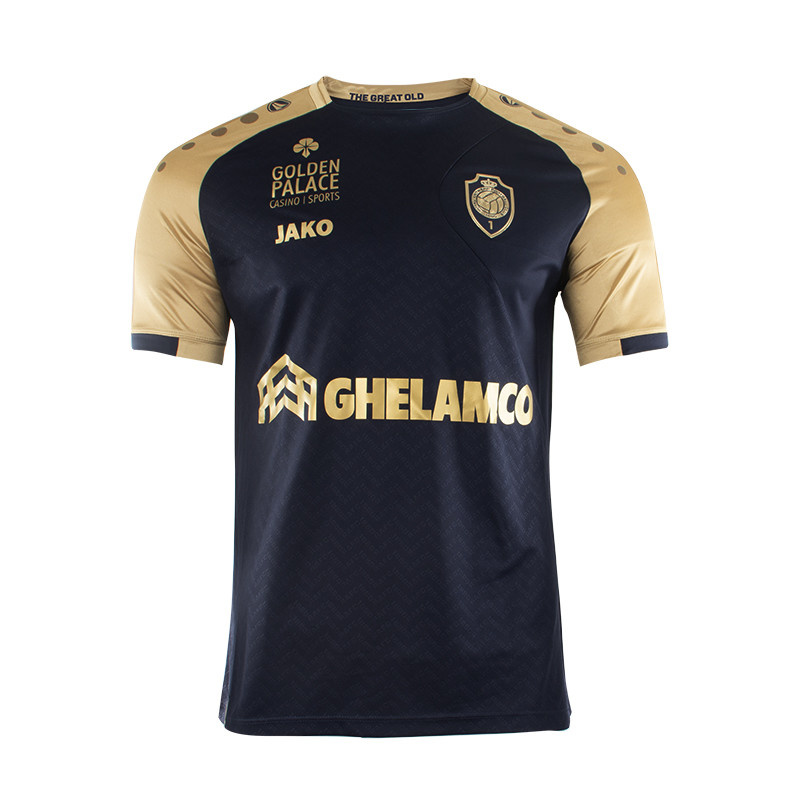 RAFC 3e Tenue Shirt 2019/20 - Marine-1