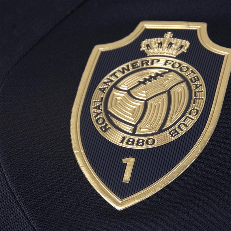 RAFC 3e Tenue Shirt 2019/20 - Marine-3