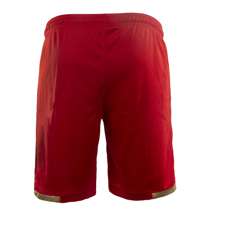 RAFC Home Short 2019/20 - Rood-2