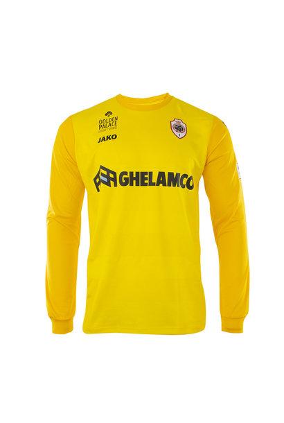 RAFC Keeper Shirt Leeds 2019/20 - Citroen/Geel