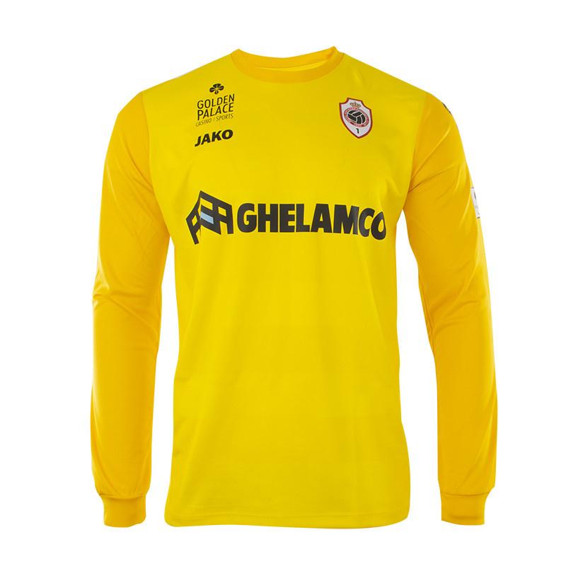 RAFC Keeper Shirt Leeds 2019/20 - Citroen/Geel-1