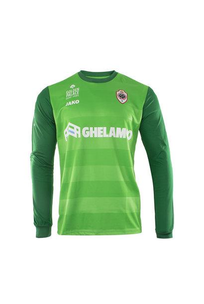 RAFC Keeper Shirt Leeds 2019/20 - Zachtgroen/Sportgroen