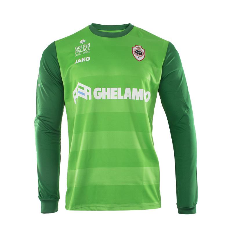 RAFC Keeper Shirt Leeds 2019/20 - Zachtgroen/Sportgroen-1