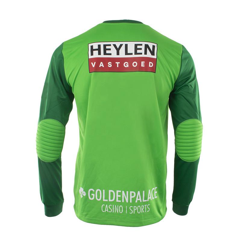 RAFC Keeper Shirt Leeds 2019/20 - Zachtgroen/Sportgroen-2