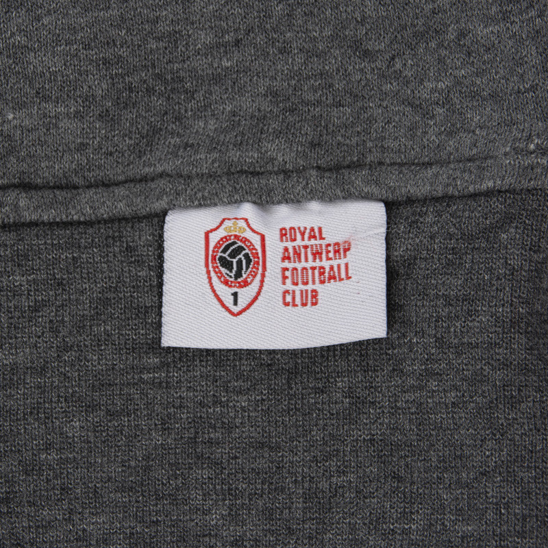 RAFC Sweater THE GREAT OLD - Grijs-3