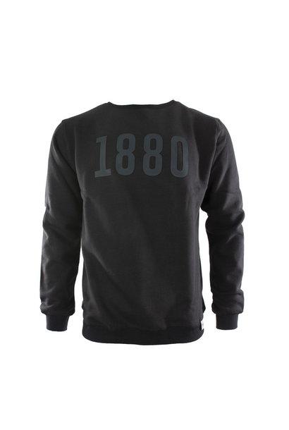 RAFC Crewneck Sweater Grijs - 1880
