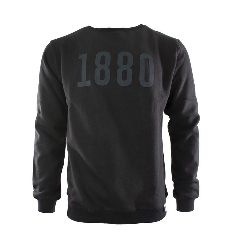 RAFC Crewneck Sweater Grijs - 1880-1