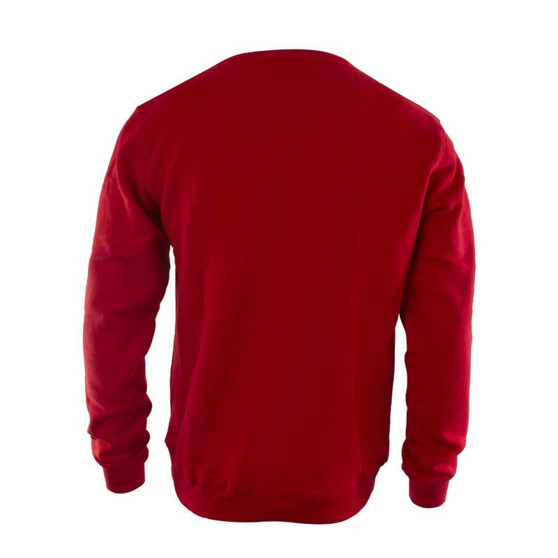 RAFC Sweater - Rood-2
