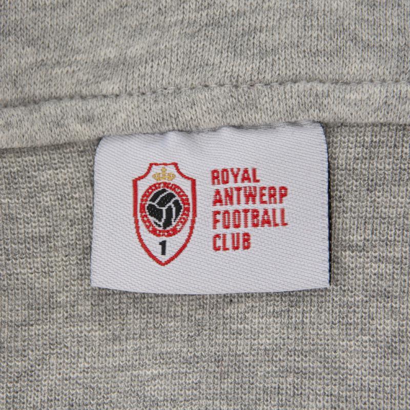 RAFC Sweater ONE - Grijs-3