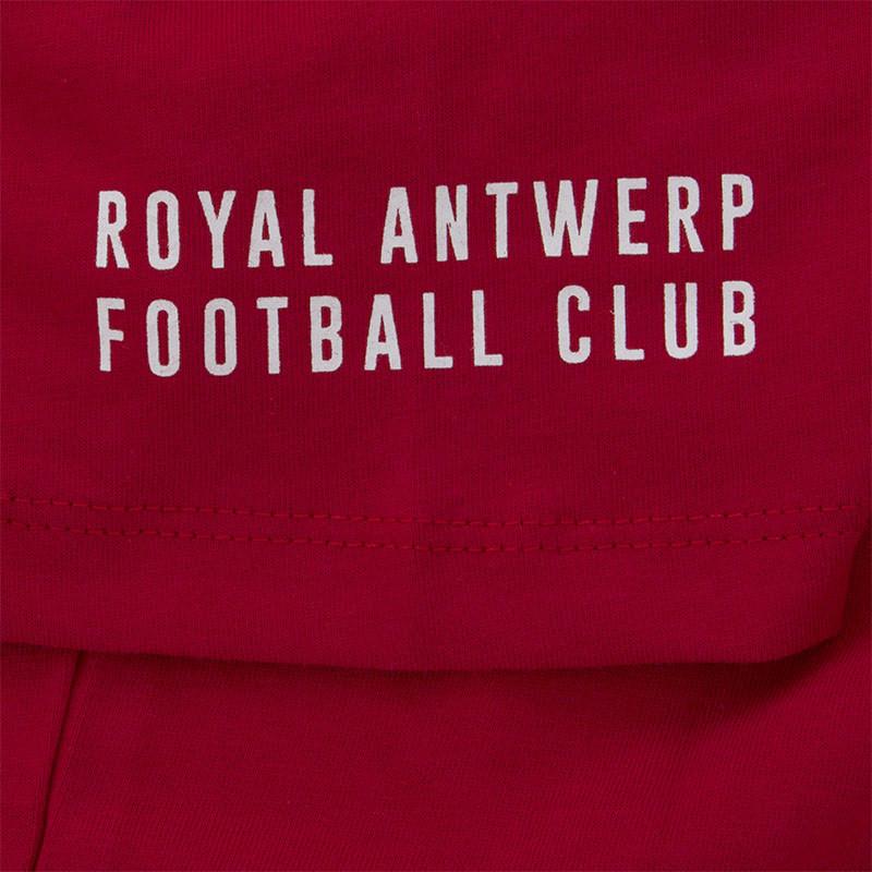 RAFC T-shirt Ladies ONE - Rood-3