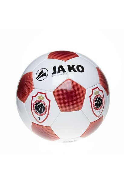 RAFC Voetbal - Embleem - Maat 5