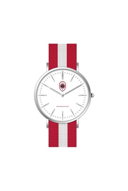 RAFC Horloge Textiel ' Essential'