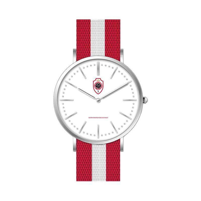 RAFC Horloge Textiel ' Essential'-1