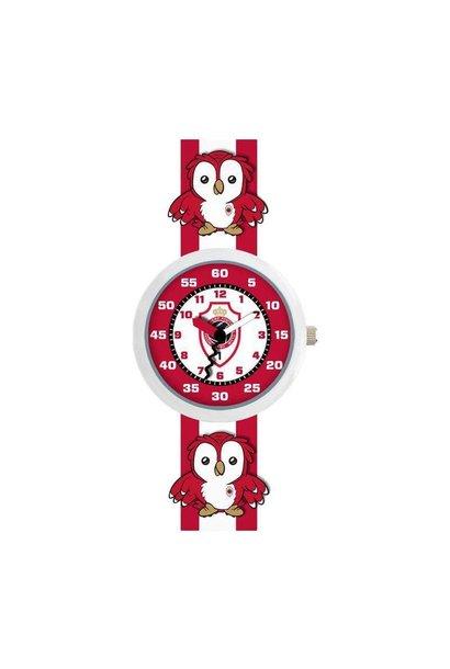 RAFC Horloge Bosuiltje
