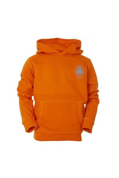 RAFC Hoodie 'Team 1880' Kids - Oranje