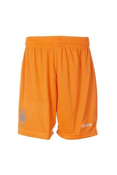 RAFC Short 'Manchester' Kids - Oranje