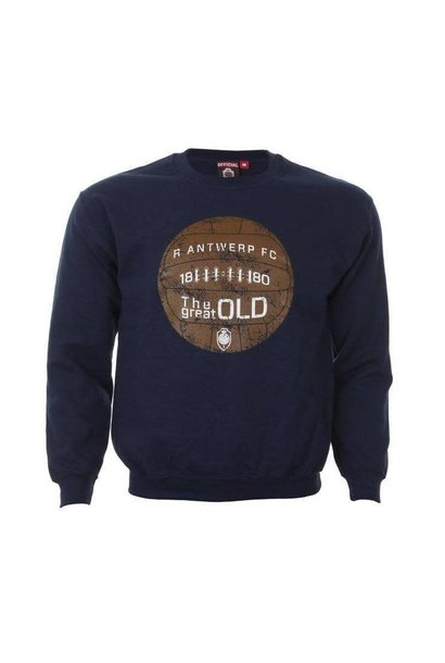RAFC Sweater 'The Great Old' Kids - Navy