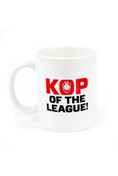 RAFC Mok 'Kop of the league'
