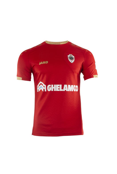 RAFC Home Shirt Kids 2019/20 - Rood