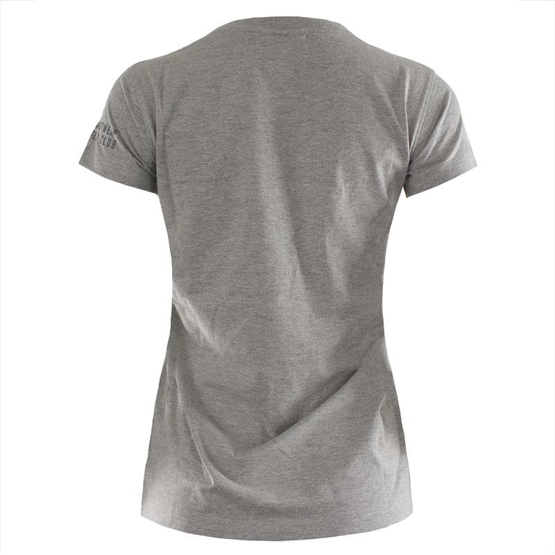 RAFC T-shirt ONE - Grijs-2