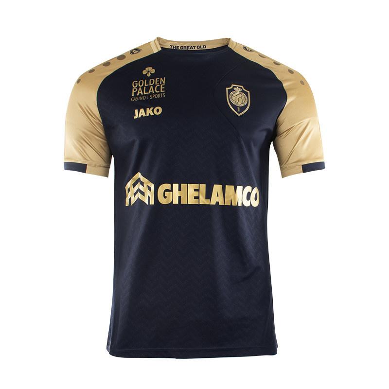 RAFC 3e Tenue Shirt 2019/20 - Marine-5