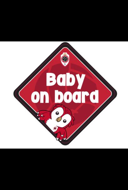 RAFC - Baby on board