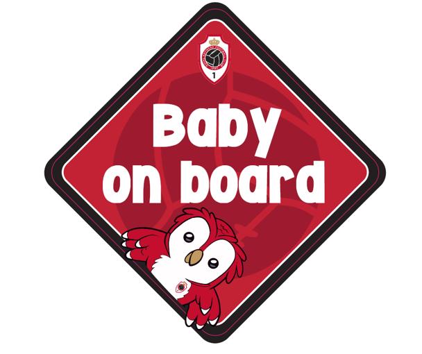 RAFC - Baby on board-1