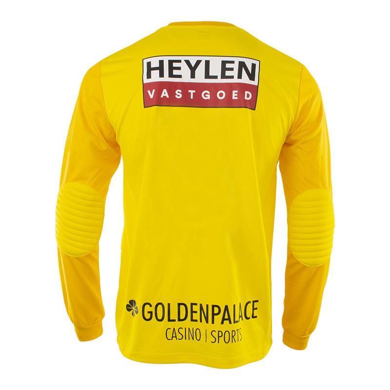 RAFC Keeper Shirt Leeds 2019/20 - Citroen/Geel-5