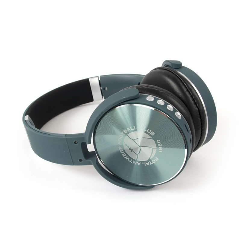 RAFC Koptelefoon blauw-1