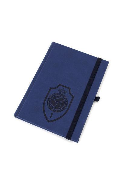 RAFC Notebook